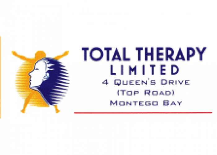 Total Therapy Ltd logo