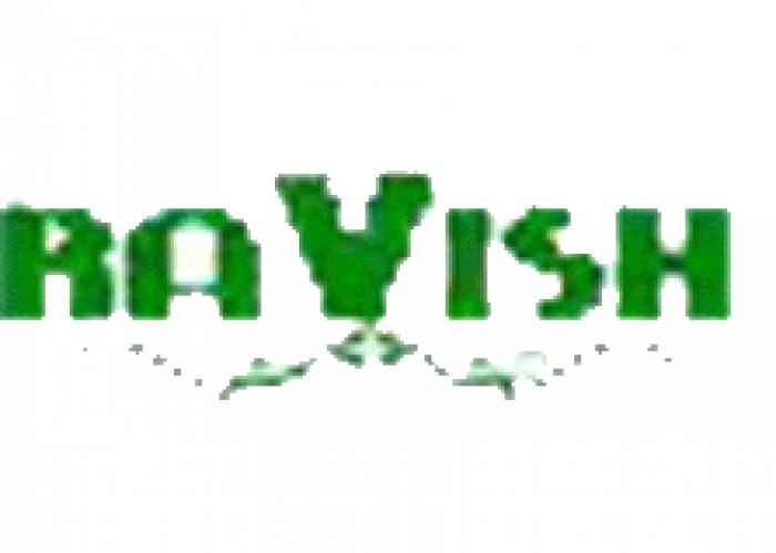 Ravishing Botanics logo