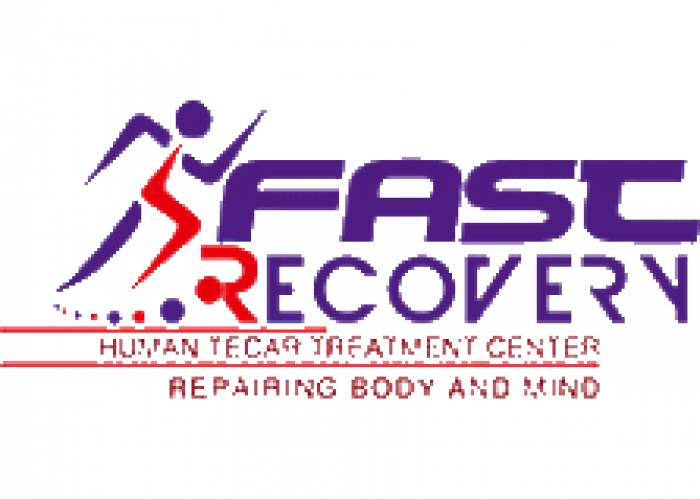 Fast Recovery Human Tecar Treatment Centre Limited logo