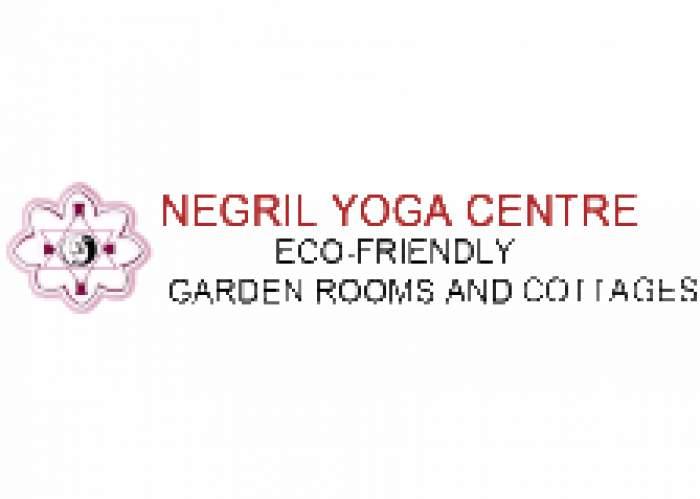 Negril Yoga Centre logo
