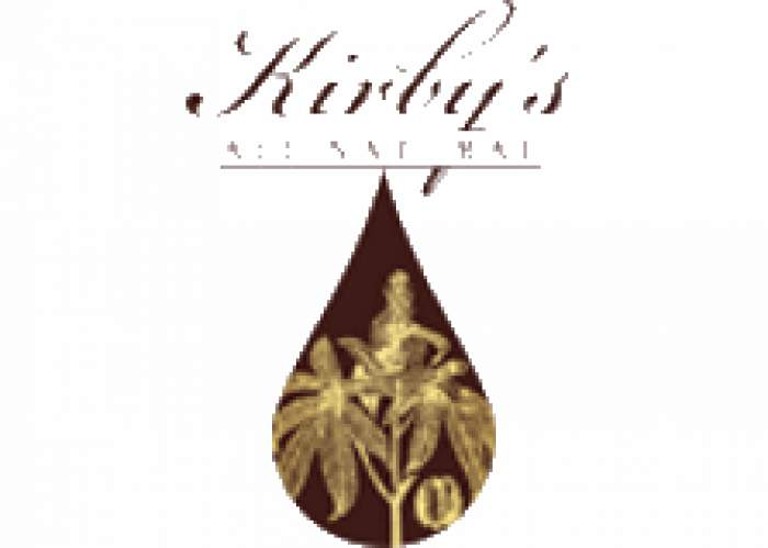 Kirby's Oils logo