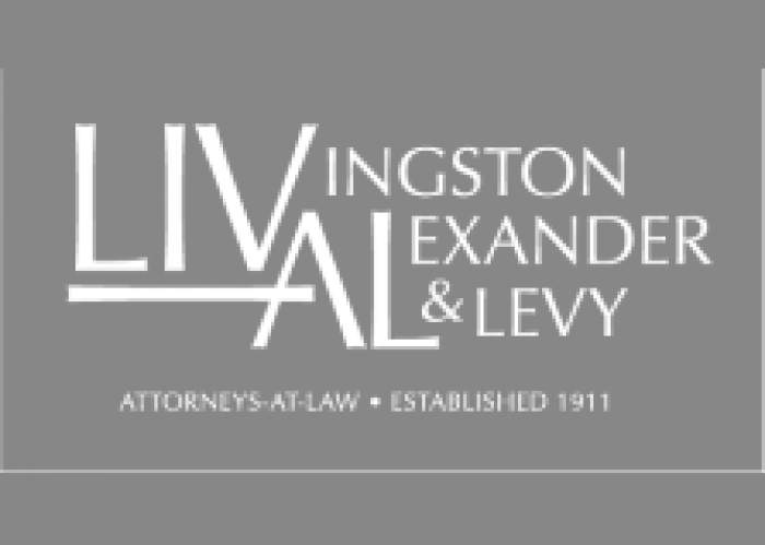 Livingston Alexander & Levy logo