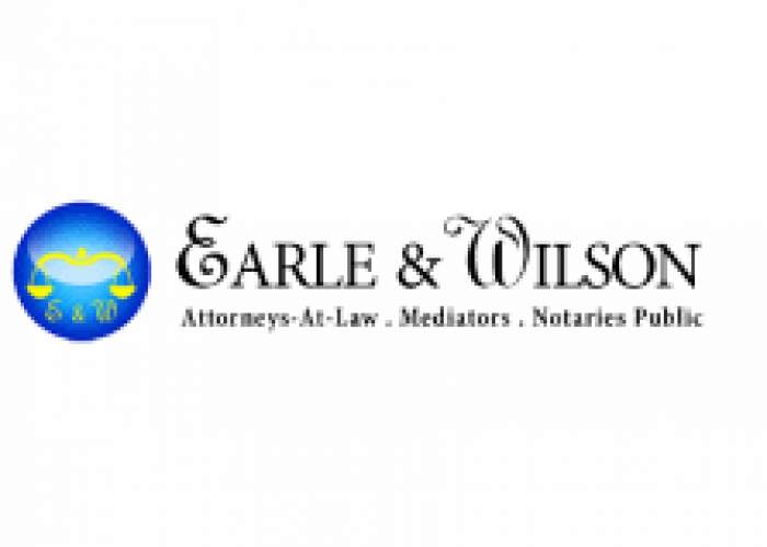 Earle & Wilson logo