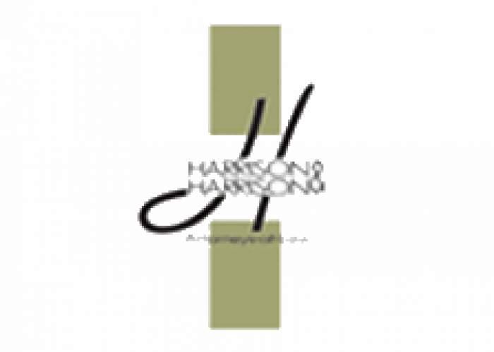 Harrison & Harrison logo