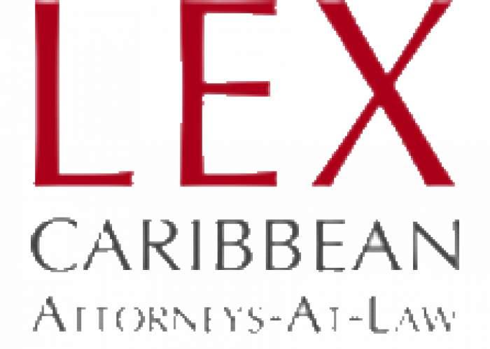 Lex Caribbean logo