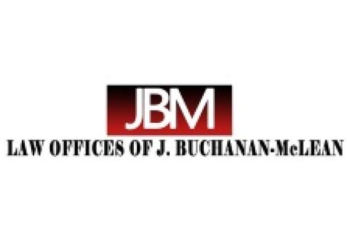 Law Offices of J Buchanan-McLean logo