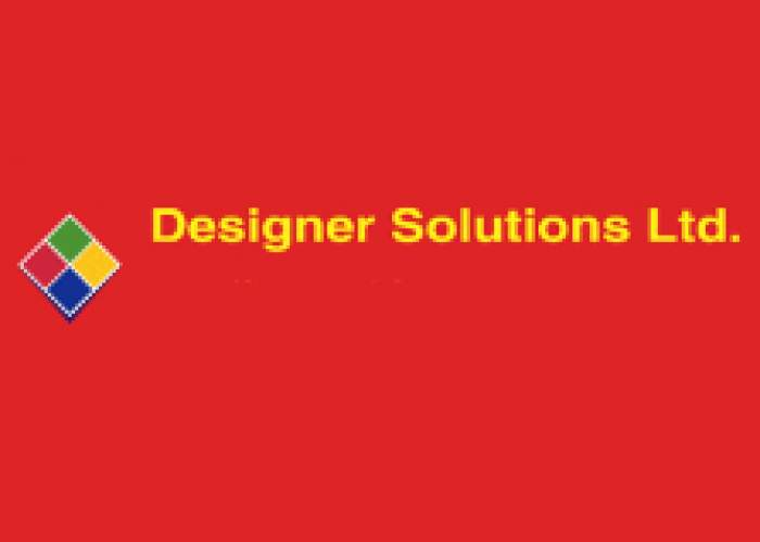Designer Solutions Ltd logo