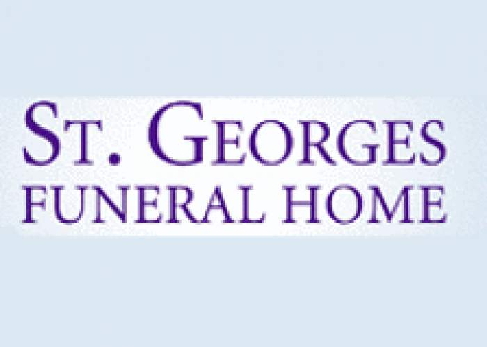 St Georges Funeral Home logo