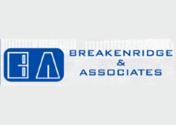 Breakenridge & Associates logo
