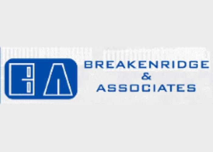 Breakenridge & Associates logo