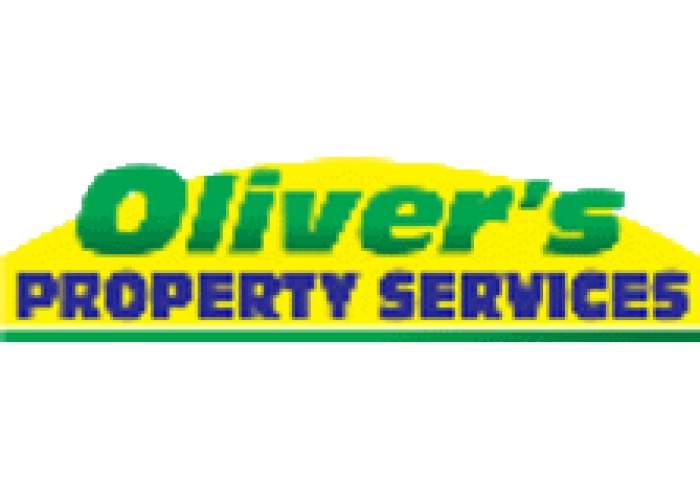 Oliver's Property Services logo