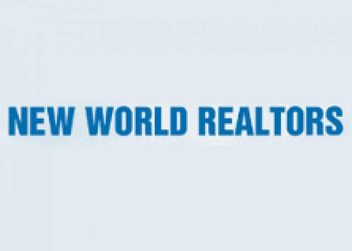 New World Realtors logo