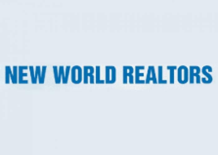 New World Realtors logo