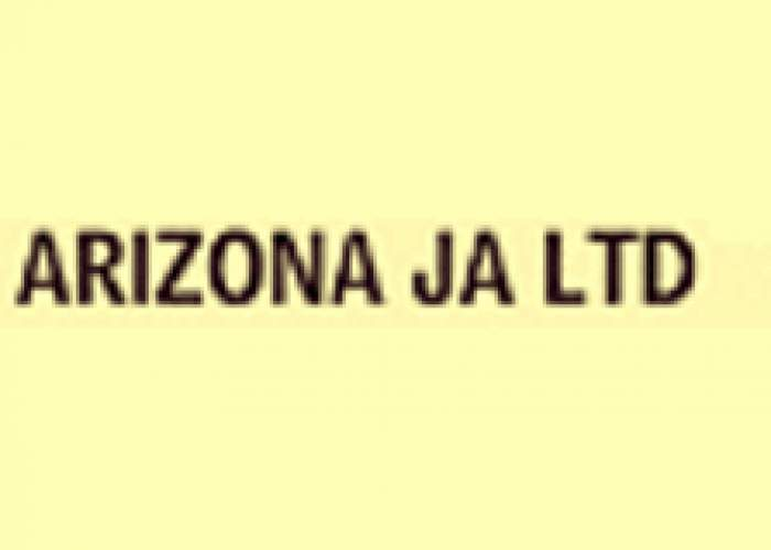 Arizona Jamaica Ltd logo