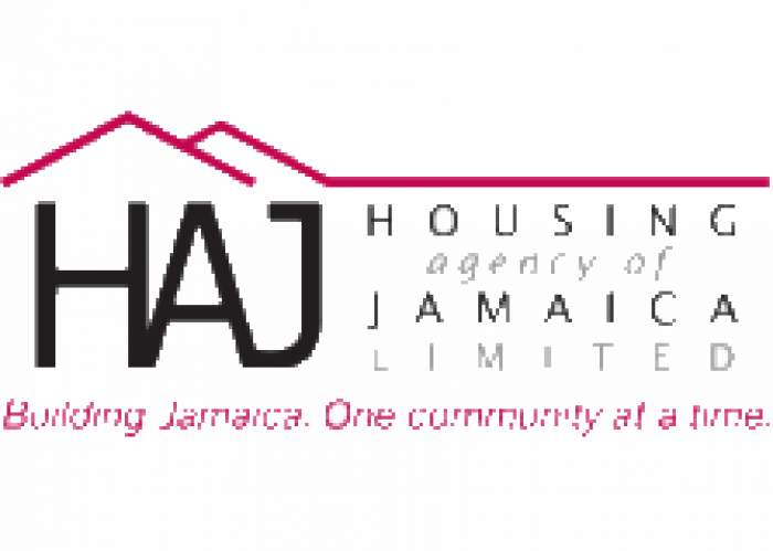 Housing Agency Of Jamaica Ltd logo