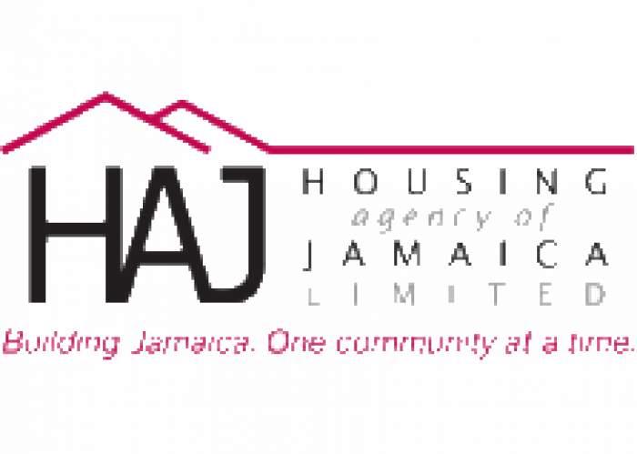 Housing Agency Of Jamaica Ltd logo