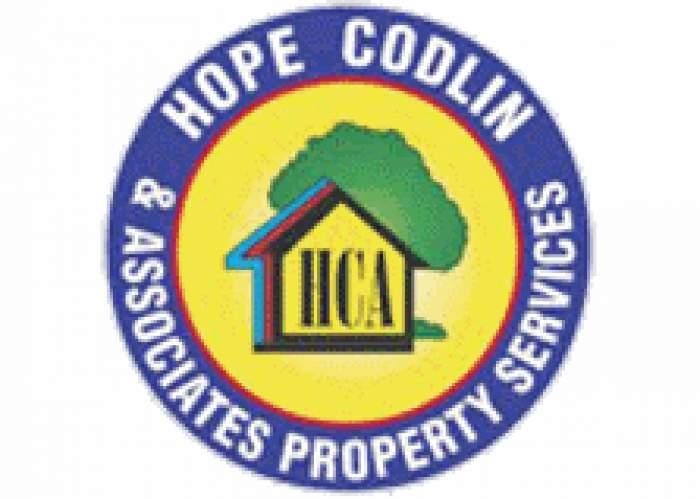 Hope Codlin & Associates Property Services logo