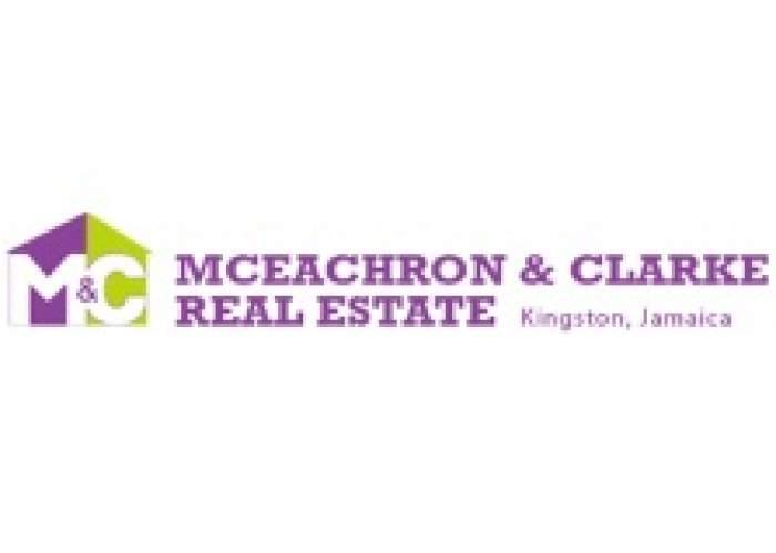 McEachron & Clarke Real Estate logo