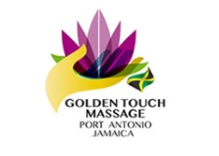 Golden Touch Massage logo