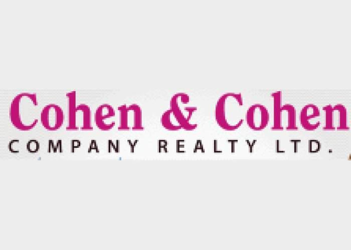 Cohen & Cohen Company Realty Ltd logo