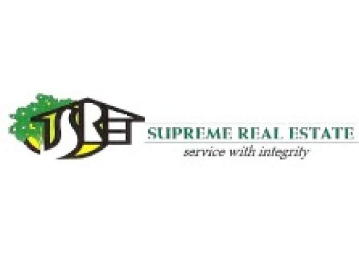 Supreme Real Estate Ltd logo