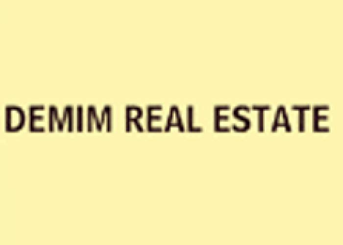 Demim Real Estate logo