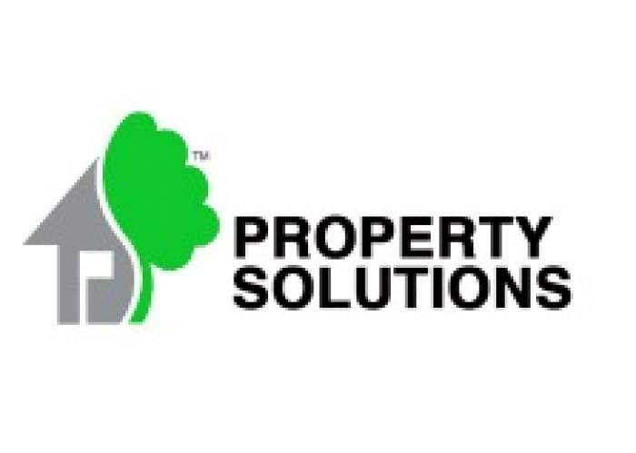 Property Solutions Ltd logo