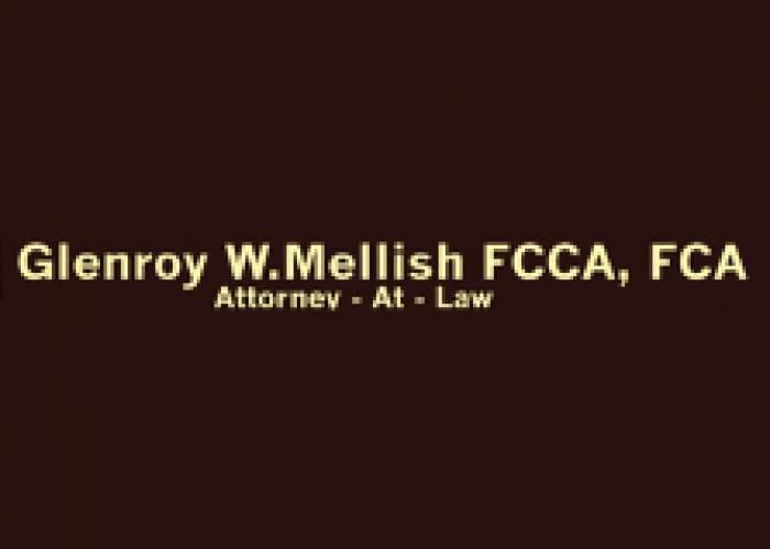 Mellish Glenroy logo