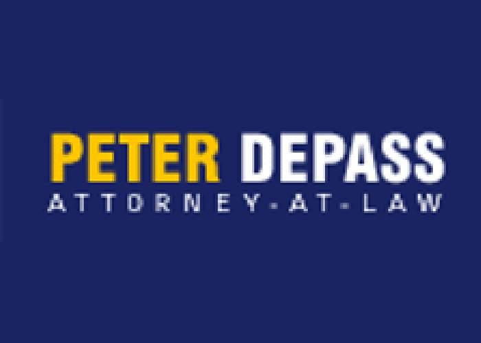 Depass A Peter logo