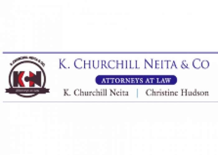 Churchill K Neita & Company logo