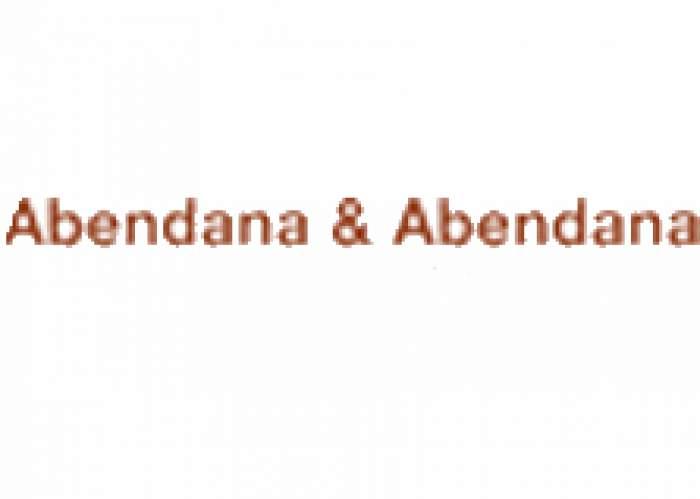 Abendana & Abendana logo