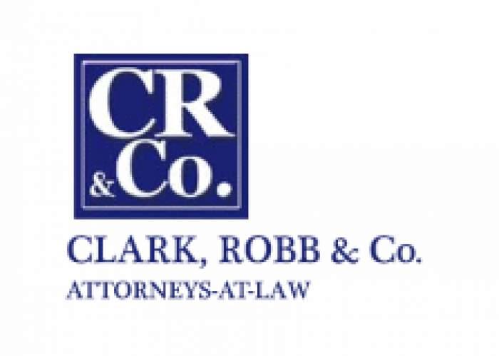 Clark Robb & Company logo