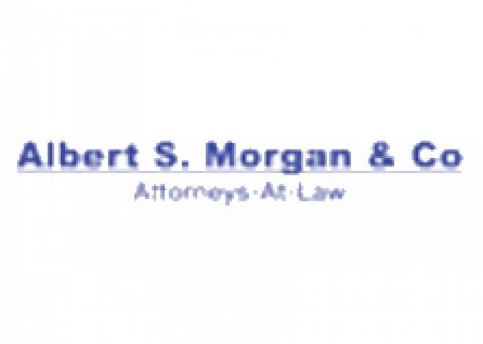 Albert S. Morgan & Company logo