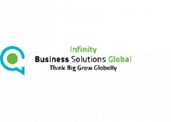 Infinity Business Solutions Global logo