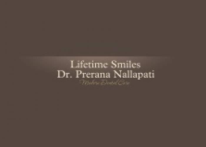 Dr. Prerana Nallapati logo