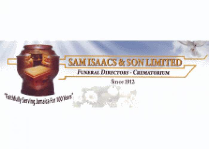 Sam Isaacs & Son Ltd logo