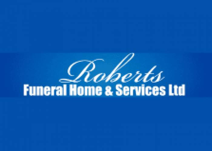 Roberts Funeral Home & Services Ltd logo