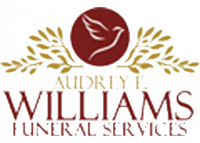 Audrey E Williams Funeral Services logo