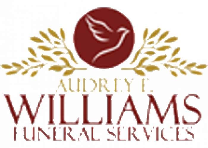 Audrey E Williams Funeral Services logo