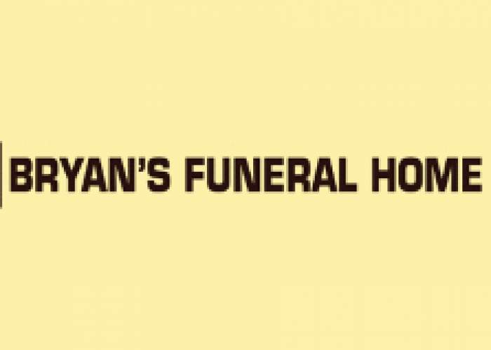 Bryan's Funeral Home logo