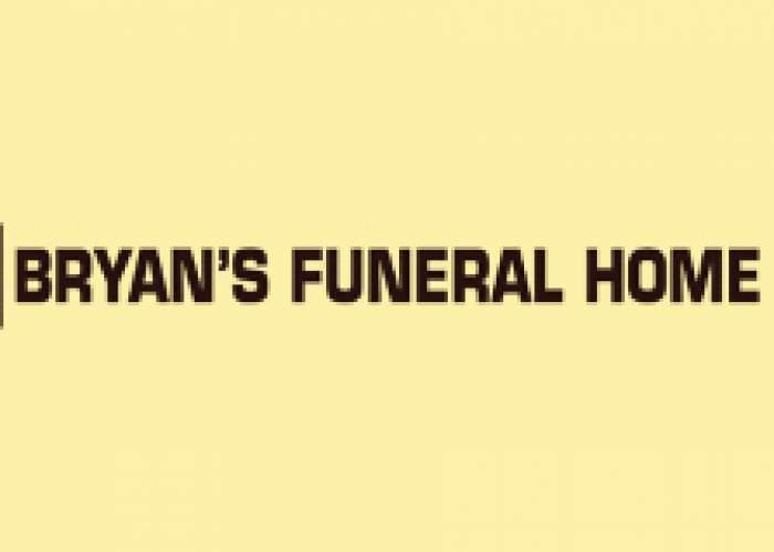 Bryan's Funeral Home logo