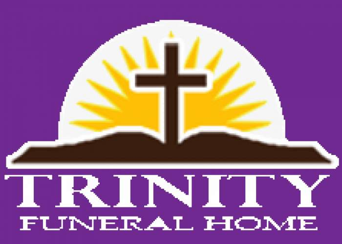 Trinity Funeral Home logo