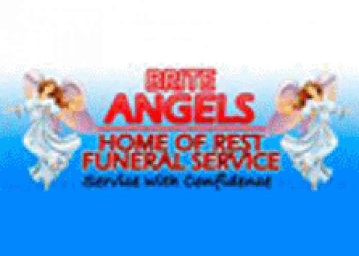 Brite Diamond Funeral Services & Supplies logo