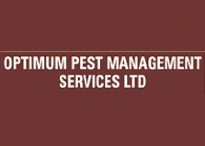 Optimum Pest Management Services Limited logo