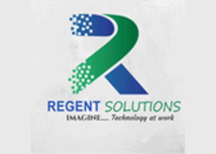 Regent Solutions Ltd logo