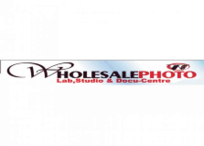 Wholesale Photo logo