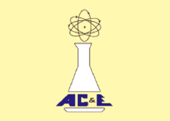 Action Chemical & Equipment logo