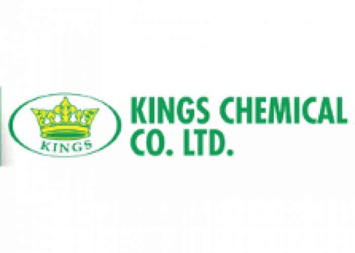 Kings Chemical Company Ltd logo