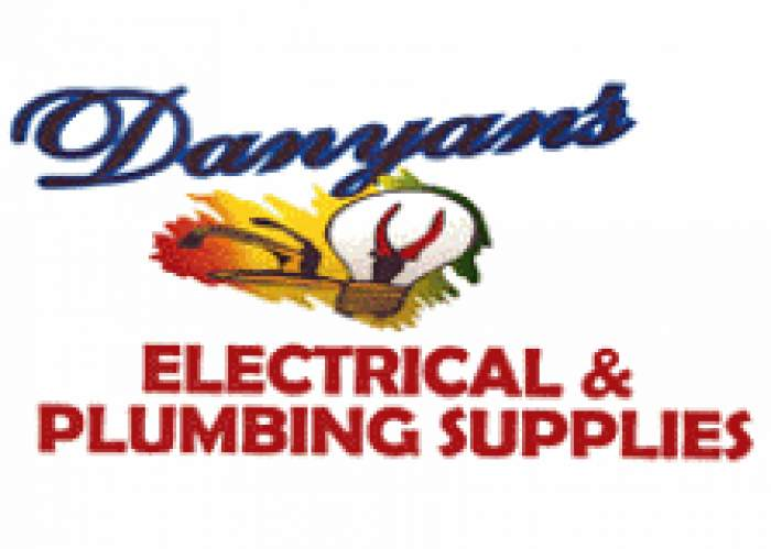 Danyan's Electrical & Plumbing Supplies Ltd logo