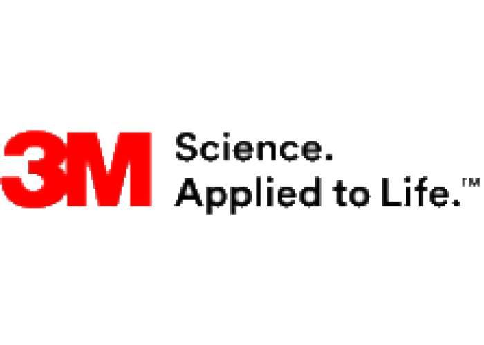 3M Interamerica Inc (Jamaica Division) logo